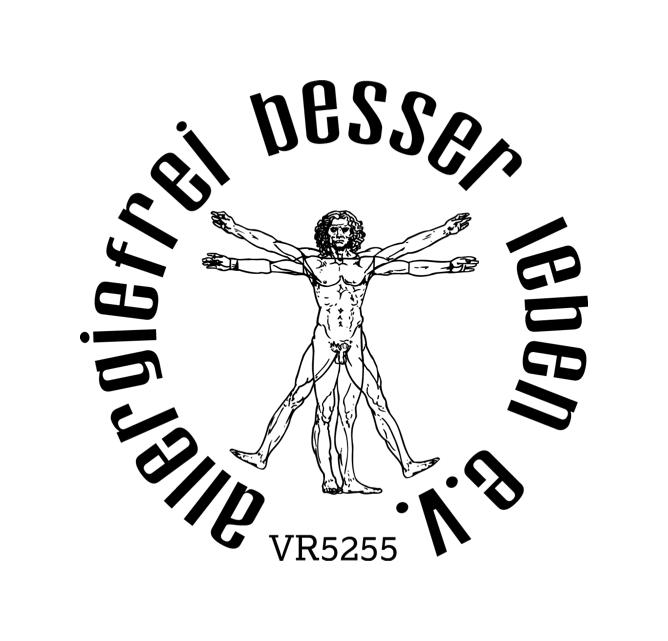 Allergiefrei Logo